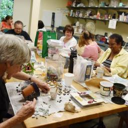 Art and Craft Classes